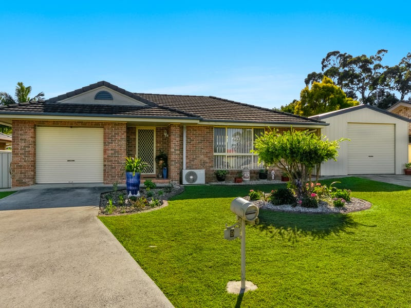 9 Skinner Crescent, Townsend, NSW 2463