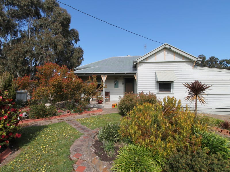 66 Williamson Street, Lexton, Vic 3352