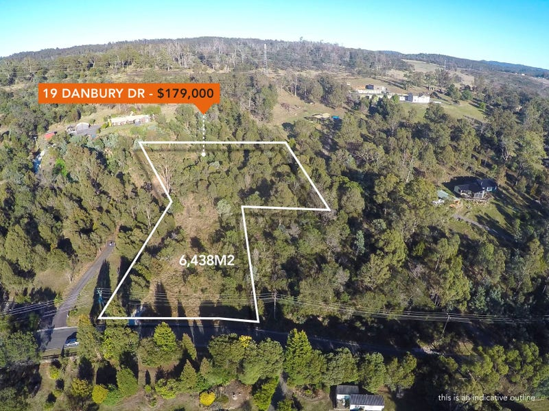 Lot 2, 19 Danbury Drive, Legana, Tas 7277