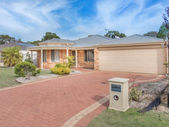 8 Birkett Avenue, Beeliar, WA 6164