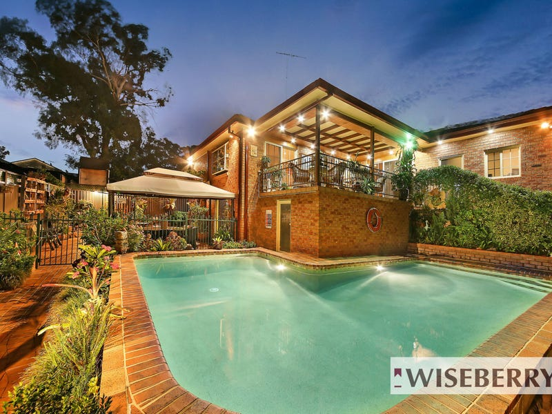 22 Yvonne Crescent, Georges Hall, NSW 2198