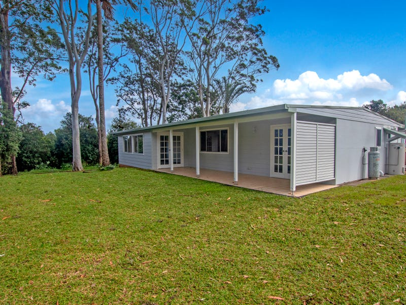 423 Friday Hut Rd, Brooklet, NSW 2479