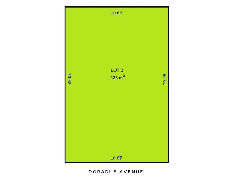 Lot 2, 25 Doradus Avenue, Hope Valley, SA 5090