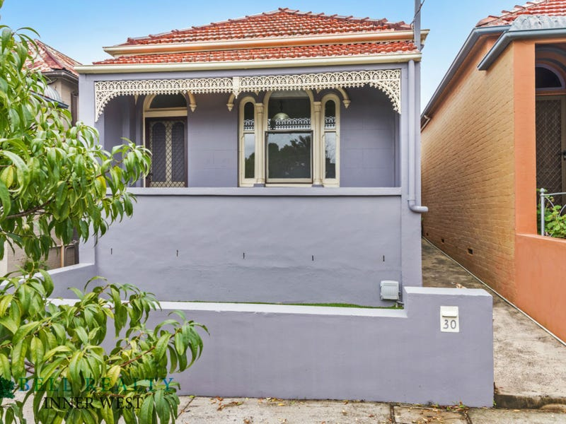 30 Weston Street, Dulwich Hill