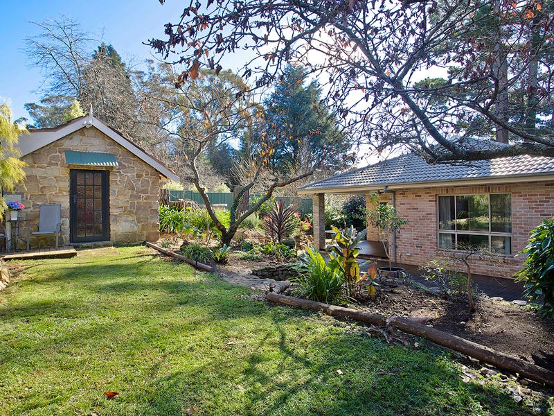 364 Great Western Highway, Wentworth Falls