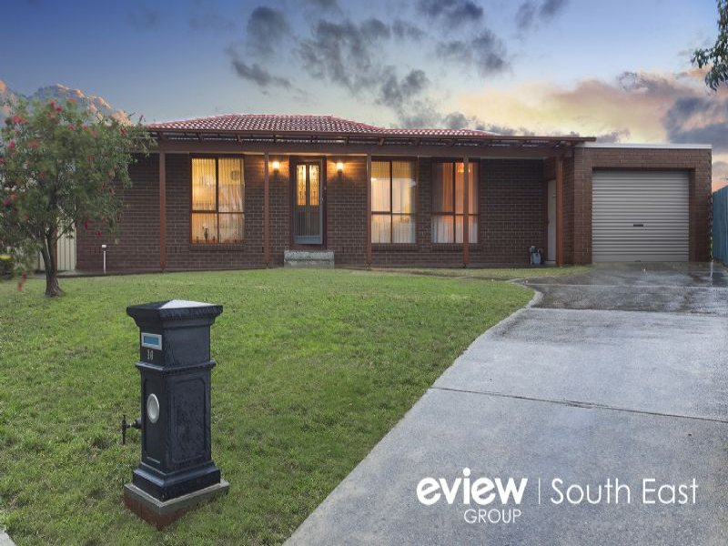 16 Wynette Close, Hampton Park, Vic 3976