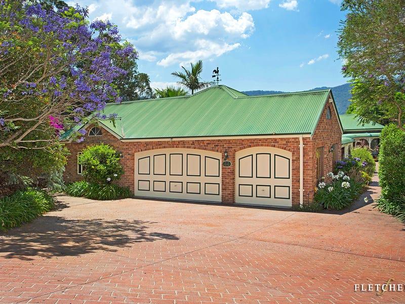 44 William James Drive, Mount Kembla, NSW 2526