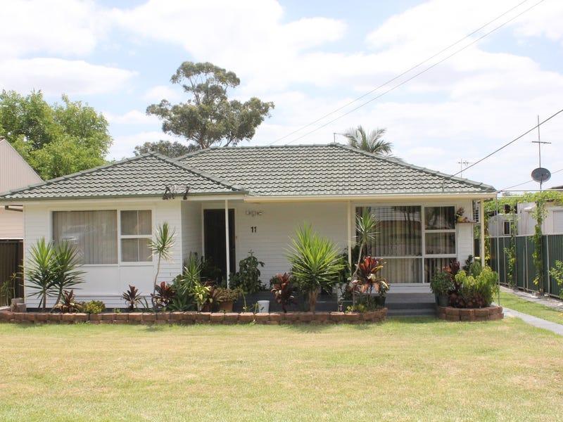 11 Dartford Street, Mount Pritchard, NSW 2170