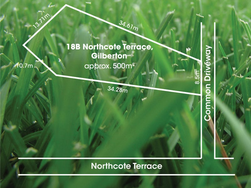 18B Northcote Terrace, Gilberton, SA 5081