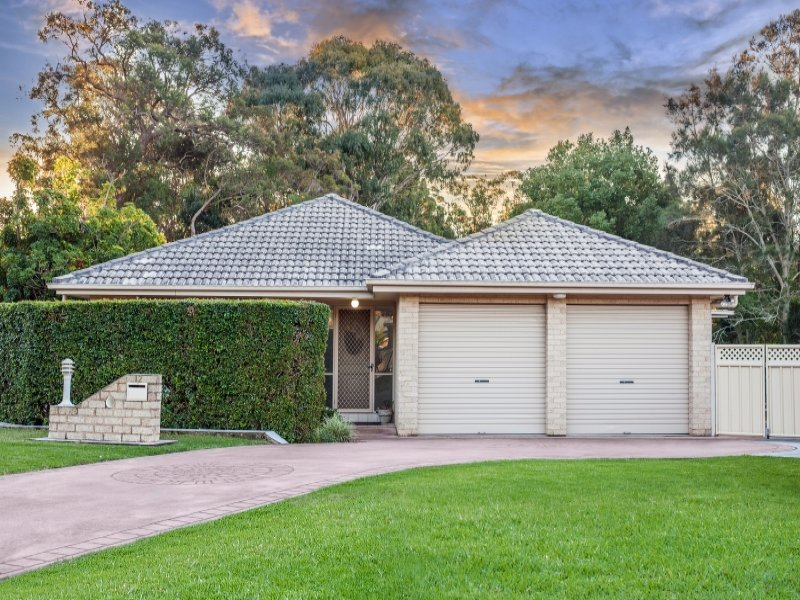 12 Langtree Close, Silverwater, NSW 2264