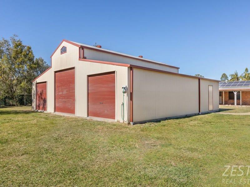 9 Brolga Court, Upper Caboolture, Qld 4510