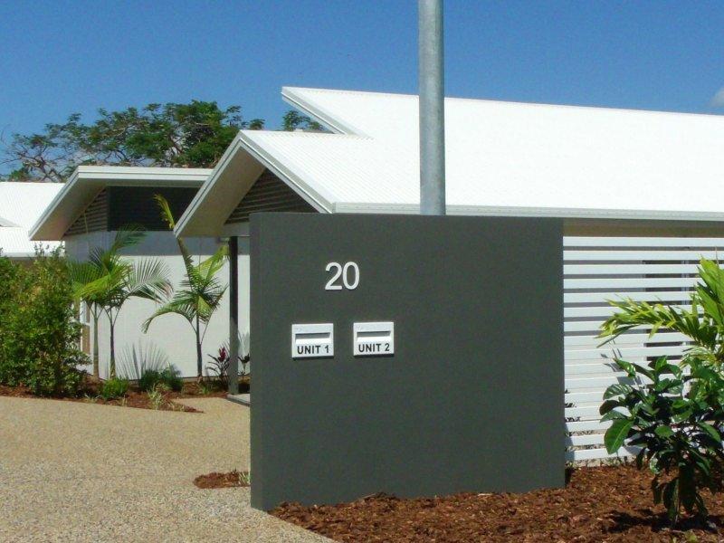 Duplex 1/20 Seaview St, Mission Beach, Qld 4852