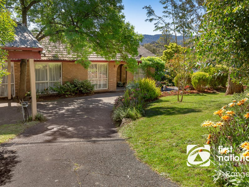 40 The Crescent, Belgrave Heights, Vic 3160