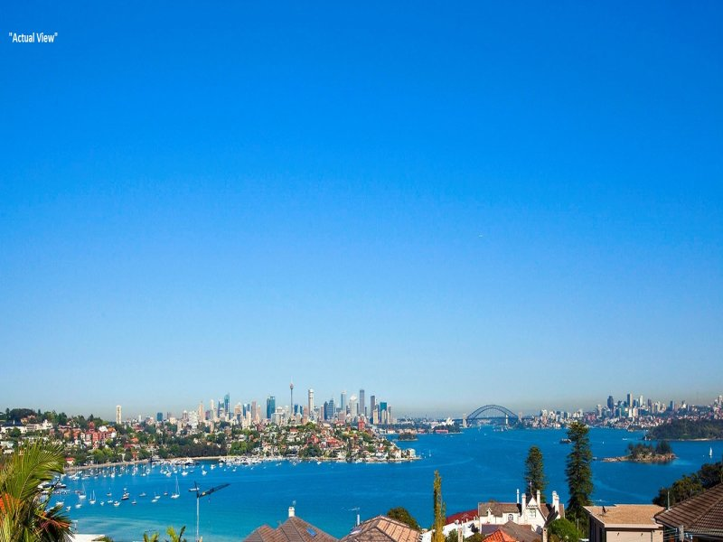 41 Chamberlain Avenue, Rose Bay, NSW 2029