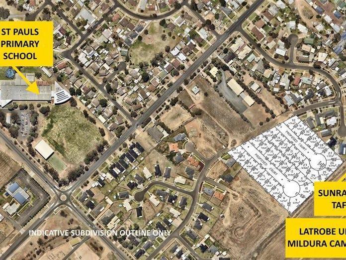 454 Etiwanda Avenue, Mildura