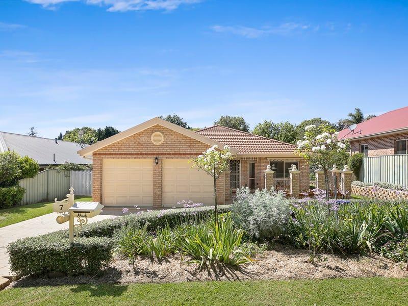 7 Biggera Street, Mittagong, NSW 2575