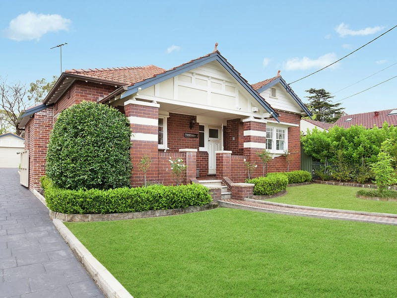 19 Tenterfield Street, North Strathfield, NSW 2137