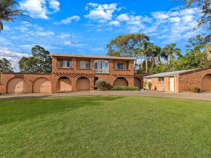 25 Stringer Road, Kellyville, NSW 2155