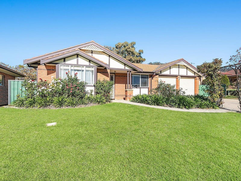 5 Lockwood Street, Mudgee, NSW 2850