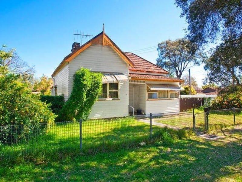 54 Myall Street, Oatley, NSW 2223