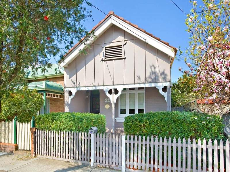 25 Union Street, Dulwich Hill, NSW 2203