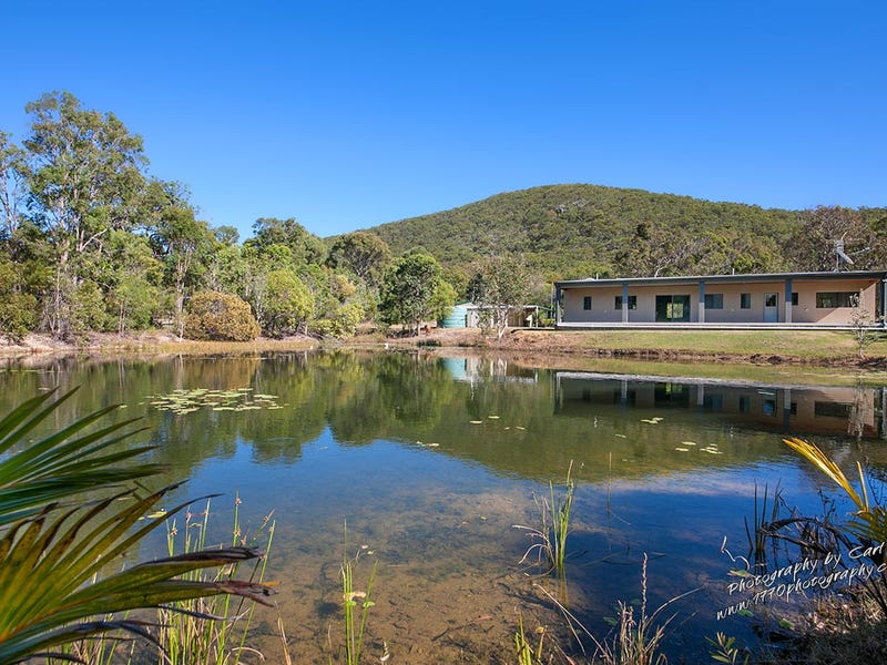 37 JOBSON RD, Agnes Water, Qld 4677