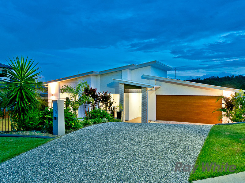 9 Brody Court, Cashmere, Qld 4500