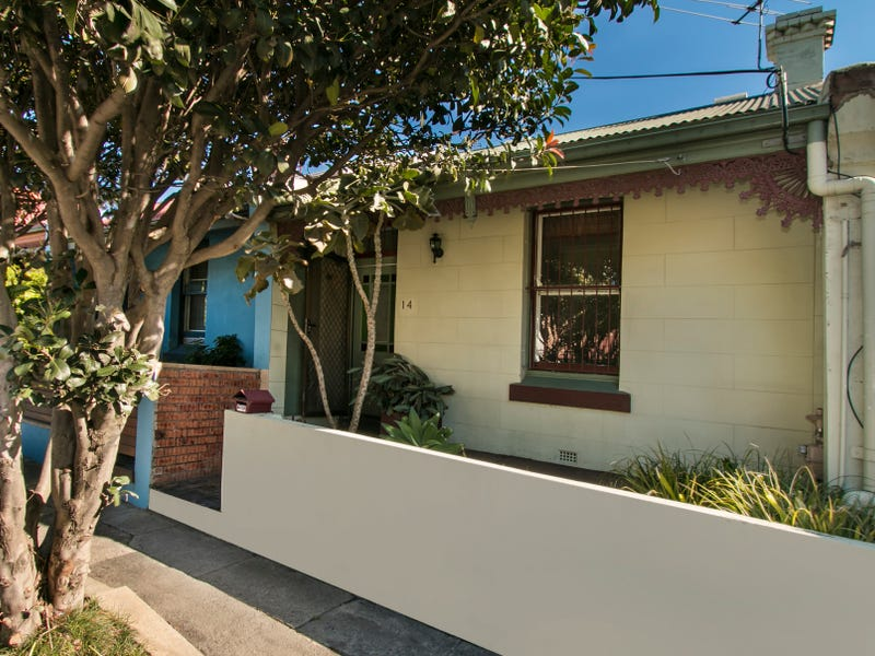 14 Sutherland Street, St Peters, NSW 2044