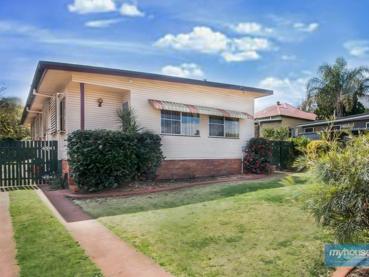 13 French Street, East Toowoomba, Qld 4350