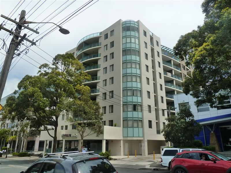 809/16-20 Meredith Street, Bankstown, NSW 2200