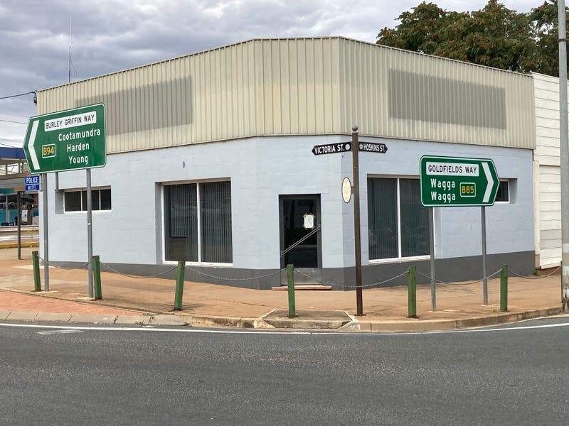 203 Hoskins Street, Temora, NSW 2666