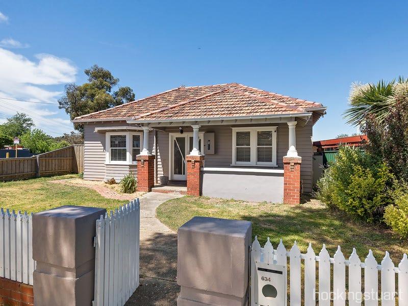 634 Eureka Street, Ballarat East, Vic 3350