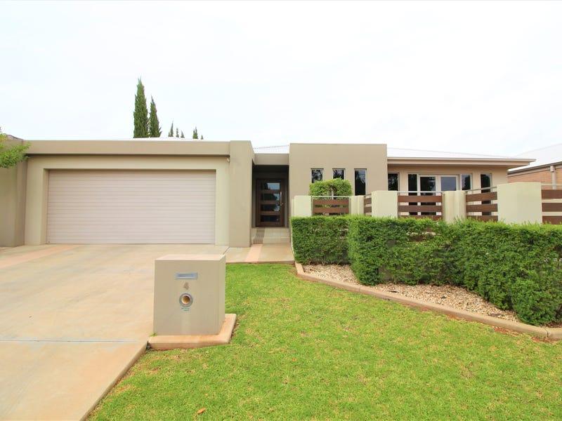 4 Davidson Place, Griffith, NSW 2680