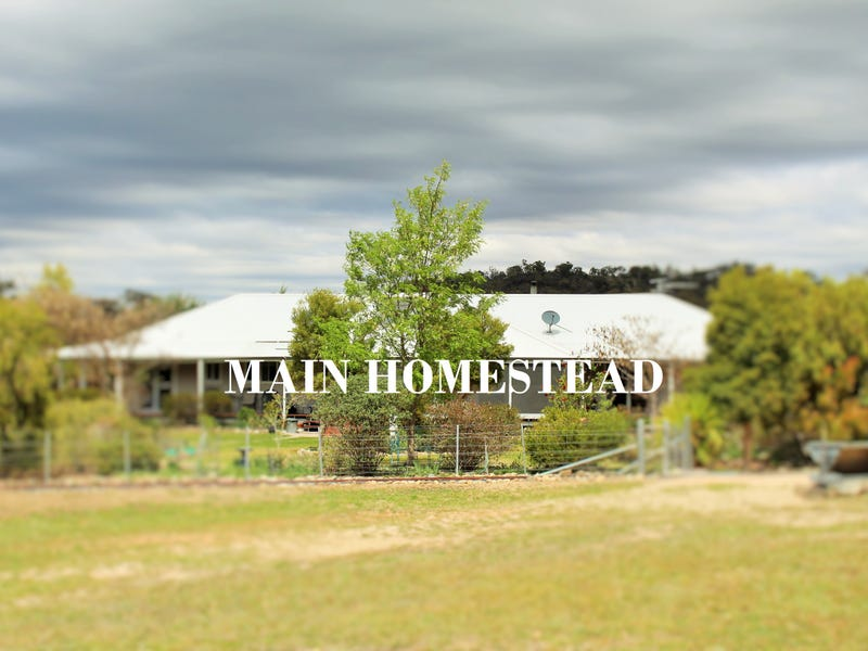 1 Upper Bingara Side Road, Upper Bingara, NSW 2404