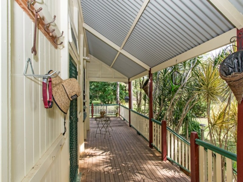 199 Mt Mulgowie Road, Buaraba, Qld 4311