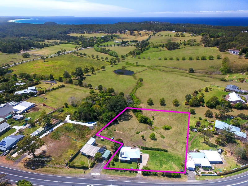 216 Princes Highway, Milton, NSW 2538