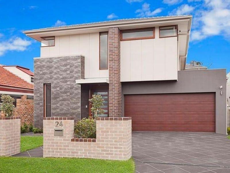 24 Sanoni Avenue, Sandringham, NSW 2219