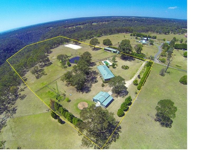 144 Lyrebird Road, Pheasants Nest, NSW 2574