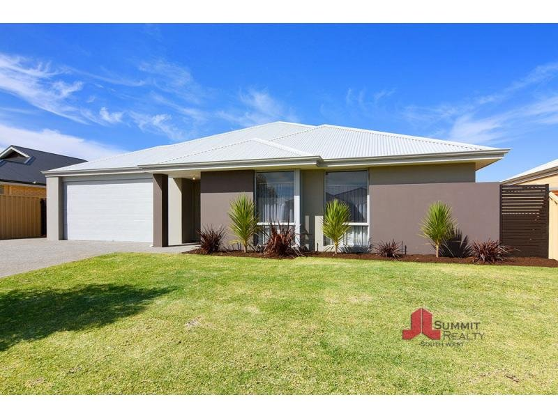 8 Oldfield Street, Millbridge, WA 6232