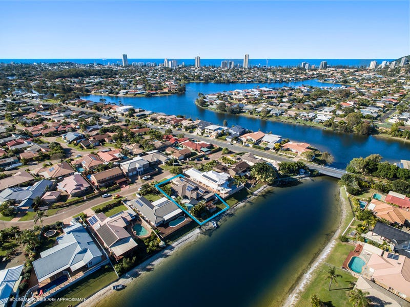 53 Pintail Crescent, Burleigh Waters, Qld 4220