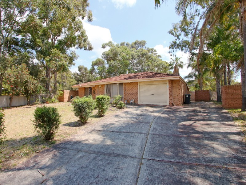 332 Maddington Road, Orange Grove, WA 6109