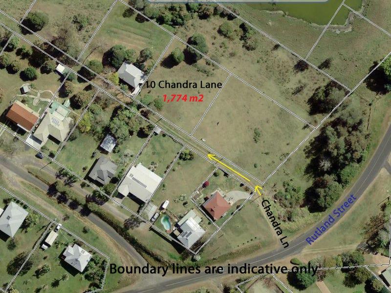 10 Chandra Lane, Lawrence, NSW 2460