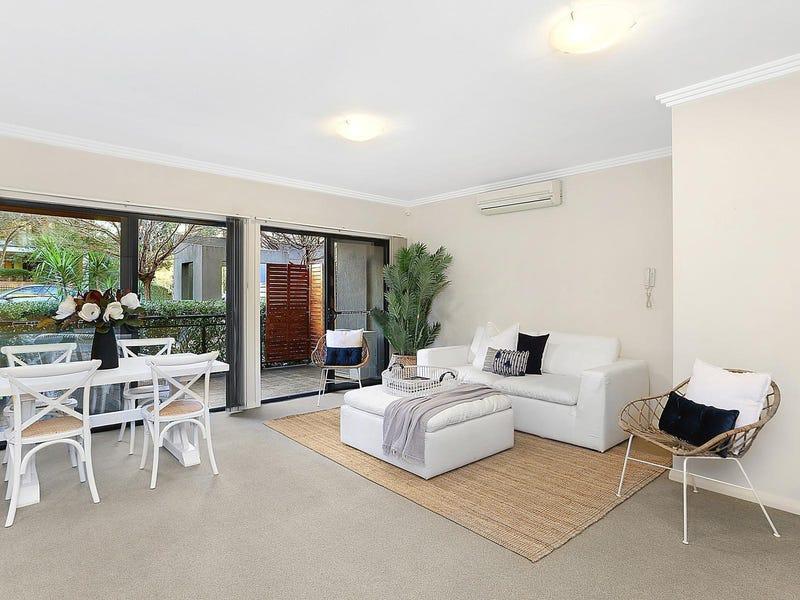 21/17 Kilbenny Street, Kellyville Ridge, NSW 2155