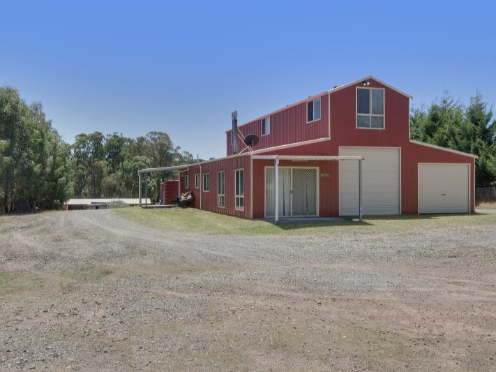 18 Chalkers Lane, Taralga, NSW 2580