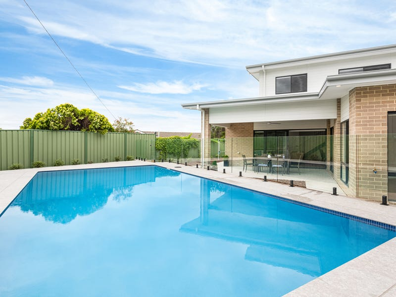 4B Yampi Place, Fisher, ACT 2611