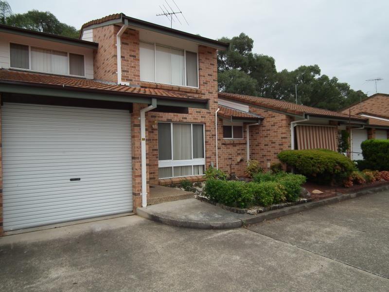59/109 Stewart Avenue, Hammondville, NSW 2170