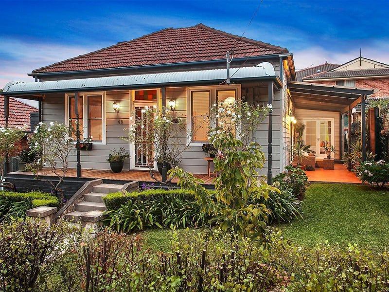 46 Princes Street, Ryde, NSW 2112