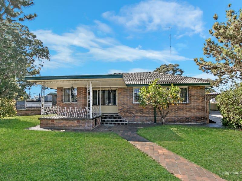 1 Niland Crescent, Blackett, NSW 2770