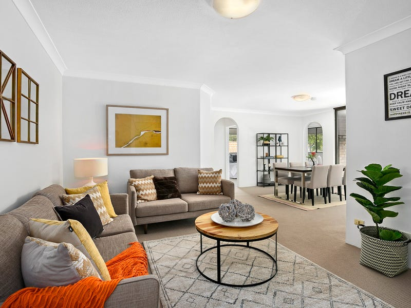 8/83 Bellevue Street, Cammeray, NSW 2062