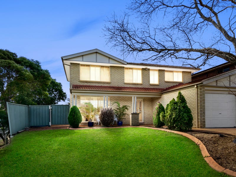 9 Cramer Place, Glenwood, NSW 2768